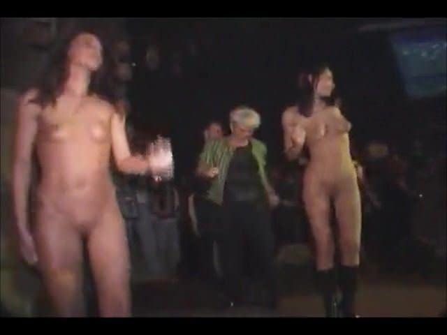 Dancing naked young tube — img 7