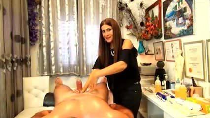 Cfnm Massage