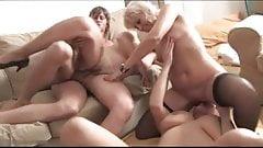 3 grand-meres coquines