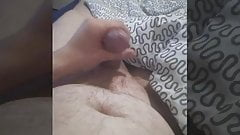My Cumpilation (chub, hairy, cumshot, big load, moaning)