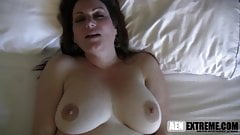 Fingering Her Pussy