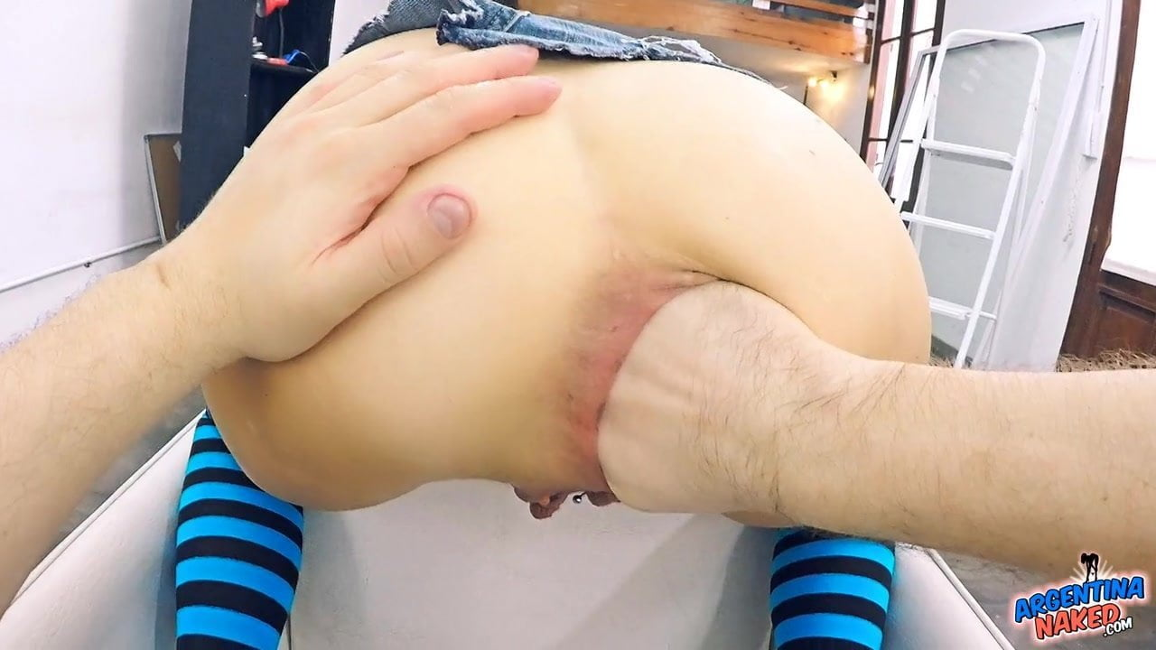 Most Extreme Anal Prolapse And Cervix Prolapse So Far-5823