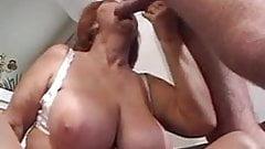 granny blow job