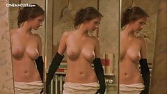 Eva amurri topless video von californiion — 13