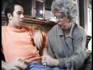 Download video bokep German Mature Granny Fucking is Grandson at All  Mp4 terbaru