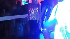 Jessy Kate show on night club's Thumb