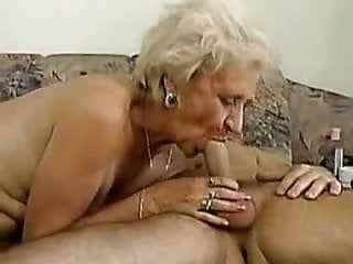 Preview 4 of Granny can deepthroat