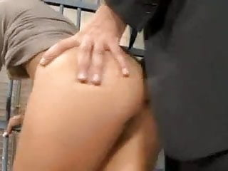 Sandra romain anal porno