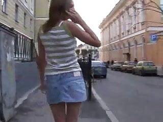 Autumn Russian Teen