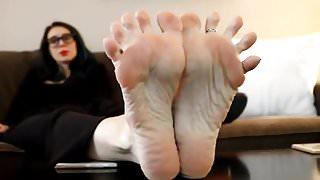 Dream Feet !!!