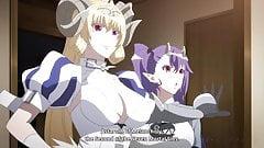 Sin Nanatsu no Taizai ecchi anime #5
