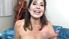 Latin Porn Star Milf Toys Puss