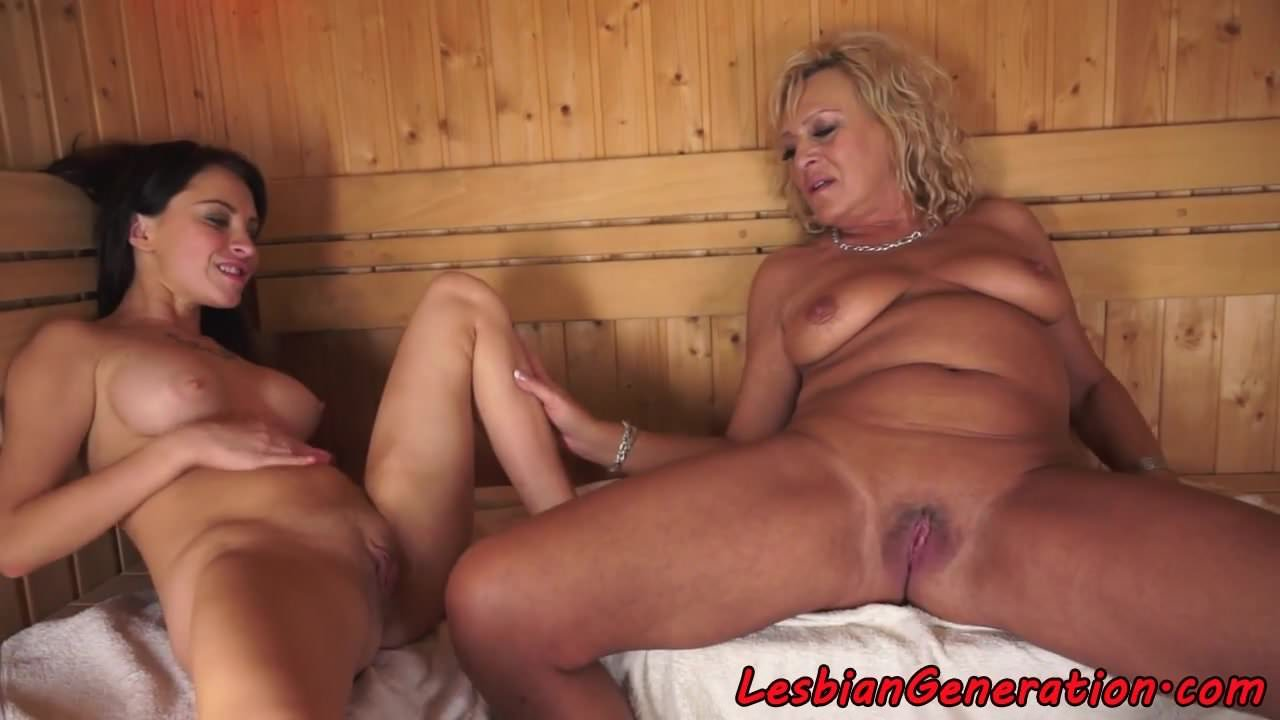 Busty Gilf Pussylicked In Spa With Teen Babe Free Porn 2C-8367
