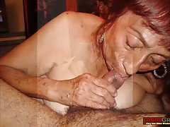 LatinaGrannY Horny Amateur Old Latin Grannies