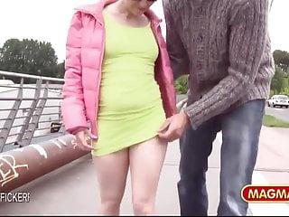 Sensuous couples fucking sucking outdoors - Magma film german amateur couple fucking in public