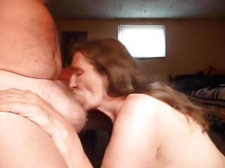 i am my man cock sucking whore opps i spilled some sperm !
