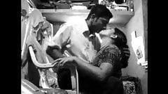Desi bhabhi fucking with young