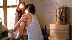 hot scene from the movie HUNTERR