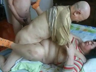 Chinese people having sex