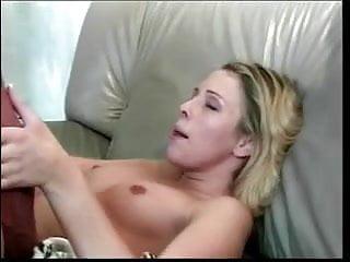 Slut Mouth And Pussy Fucking Guy