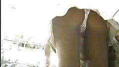 Store Upskirt Panties