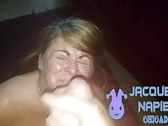 Jacqueline Napier full anal audition