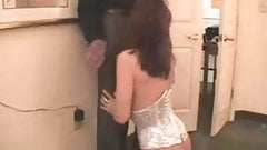Hot Interracial Amateur Hotel VID