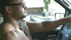 Nude driver