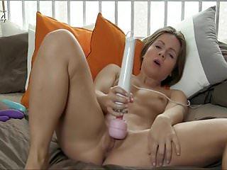 Petite Czech Cutie Gets Her Orgasm