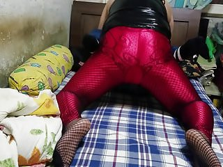Preview 3 of crossdresser fuck whore 9