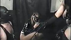 Dominanz Ist Reine Ansichtssache (1990s)