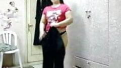 juliet delrosario hot filipina take off dress