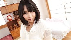 Irresistible Naughty tutor -Mikan Kusunoki's Thumb