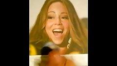 Another Mariah Carey Facial