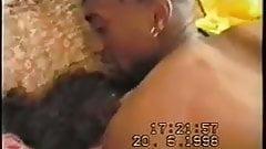 cuck white wife and black bull