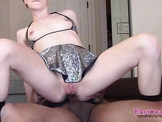 Ava Little - Black Dick in my ass