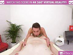 VRBangers.com - ANNA SWIX FUCKING VR PORN