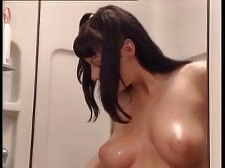 Karma Rosenberg In Bathroom