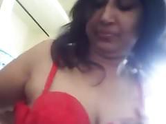 Aunty Indian Big boobs