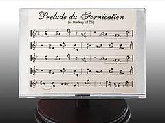 PunXXX - Musik Noten Sex - PunXXX