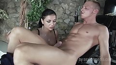 Sex im Fitness Studio's Thumb