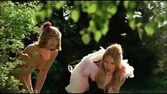 Danish GayPorn 1974 & Tarzan Self Suck (Zodiac-films) - 2