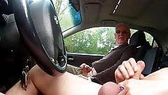 Sex an der BAB - Rasten und entspannen