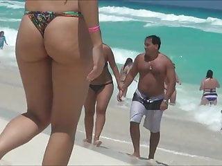 Amazing chica in bikini latinamilfking