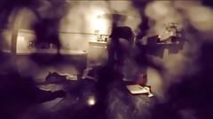 28yr sister shower hidden cam 2