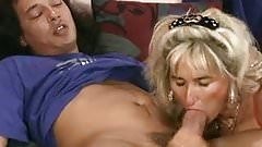 Hot milf and her younger lover 578