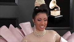 Cardi B really came out of her shell - Citytv LIVE at the GR