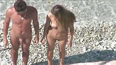 Vignettes on a Nude Beach 13