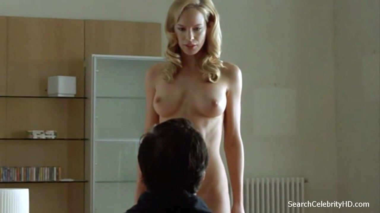 Emma Sjöberg Nude