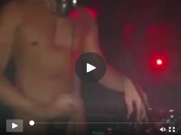 discoteca gay